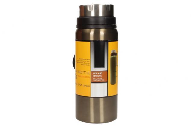 Foto 12 - Dvouplášťová vakuová termoska 620 ml