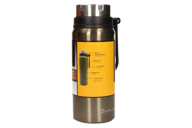 Foto 13 - Dvouplášťová vakuová termoska 620 ml