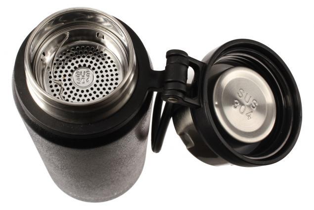 Foto 6 - Dvouplášťová vakuová termoska 620 ml