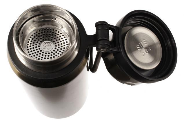 Foto 9 - Dvouplášťová vakuová termoska 620 ml