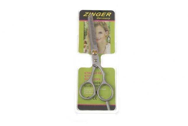 Foto 5 - Kadeřnické nůžky efilovací (prostřihávací)