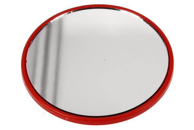 Foto 2 - Kosmetické kapesní zrcátko kulaté