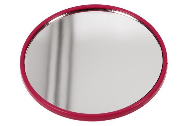 Foto 6 - Kosmetické kapesní zrcátko kulaté