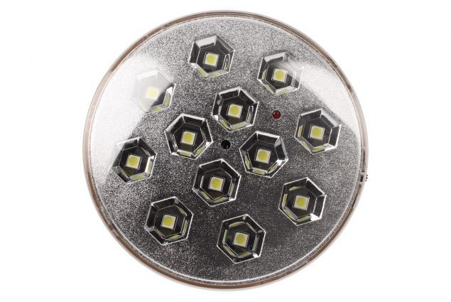Foto 3 - SMD LED světlo na dálkové ovládání 70 LED