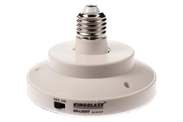 Foto 5 - SMD LED světlo na dálkové ovládání 70 LED