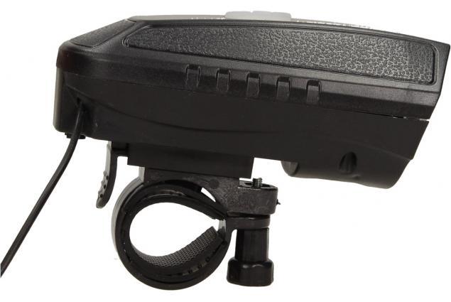 Foto 3 - LED přední světlo na kolo s držákem SB-269