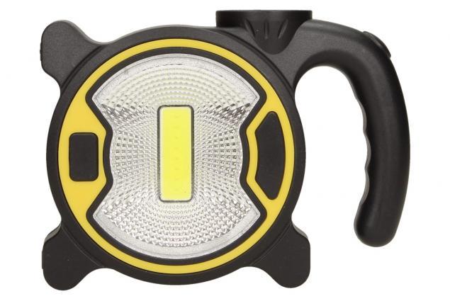 Foto 8 - COB LED reflektor s postranním světlem T-915