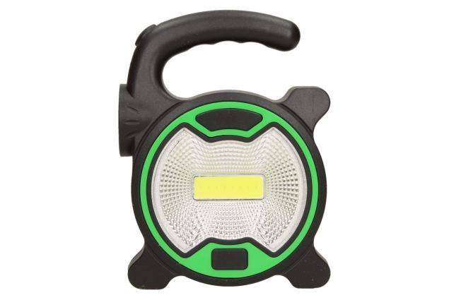 Foto 3 - COB LED reflektor s postranním světlem T-915