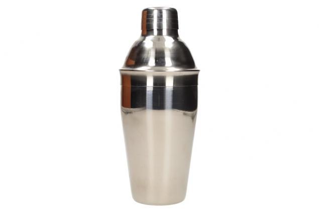 Foto 2 - Shaker na koktejly nerez 550 ml