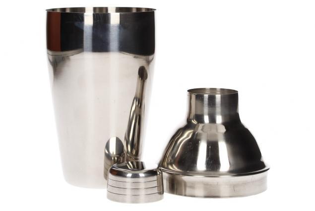 Foto 3 - Shaker na koktejly nerez 550 ml