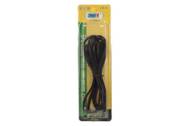 Foto 4 - Napájecí síťový 2pinový kabel