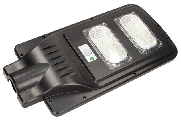 Foto 7 - LED solární venkovní světlo 60W na dálkové ovládání.