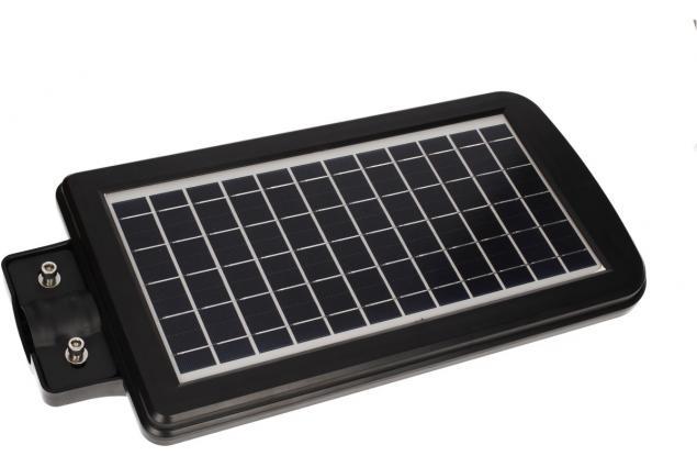 Foto 4 - LED solární venkovní světlo 60W na dálkové ovládání.