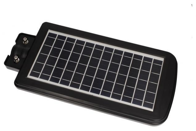 Foto 6 - LED solární venkovní světlo 60W na dálkové ovládání.