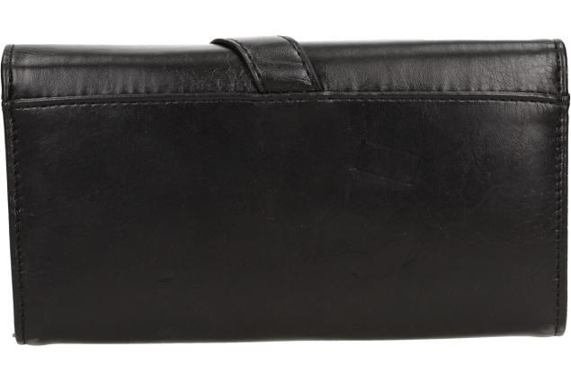 Foto 7 - Luxusní sada na manikúru a pedikúru v koženém pouzdře