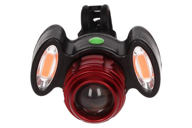 Foto 4 - Univerzální LED světlo, svítilna na kolo