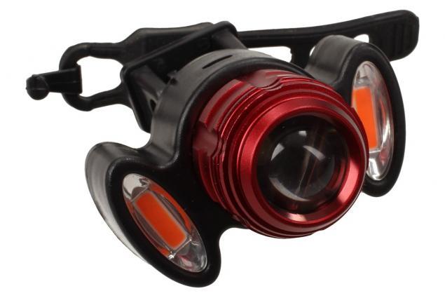 Foto 3 - Univerzální LED světlo, svítilna na kolo
