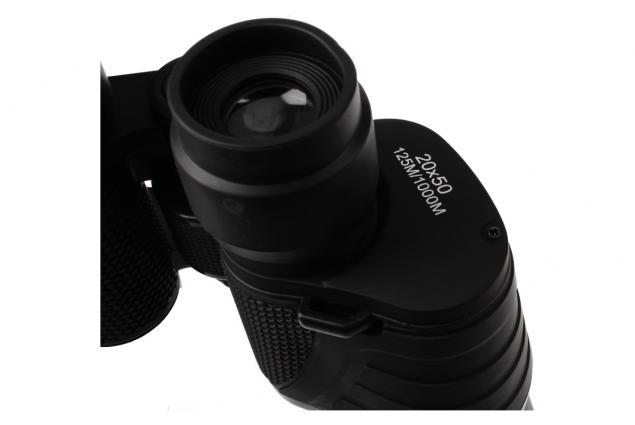 Foto 4 - Profesionální dalekohled Bedell 20x50 s brašnou velký