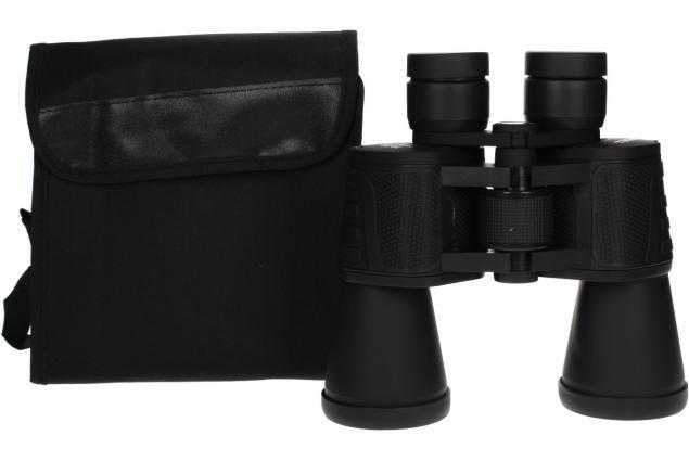Foto 7 - Profesionální dalekohled Bedell 20x50 s brašnou velký