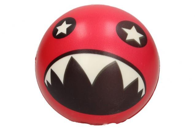 Foto 3 - Pěnové míčky do vody 12ks legrační monstra