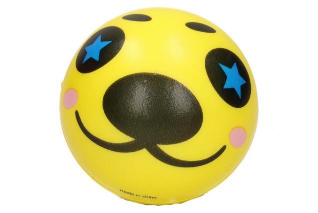 Foto 4 - Pěnové míčky do vody 12ks legrační monstra
