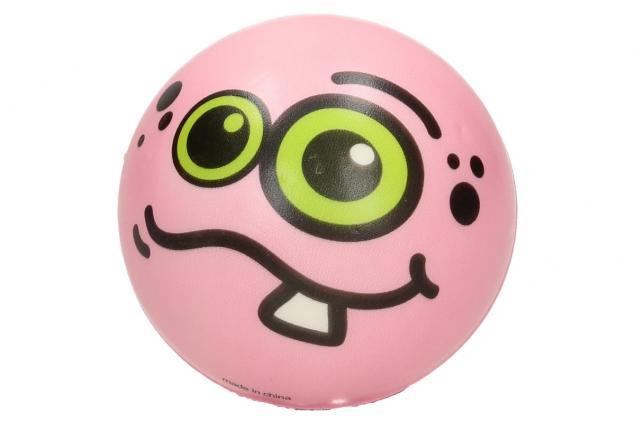 Foto 5 - Pěnové míčky do vody 12ks legrační monstra