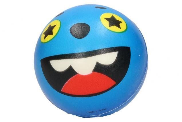 Foto 6 - Pěnové míčky do vody 12ks legrační monstra