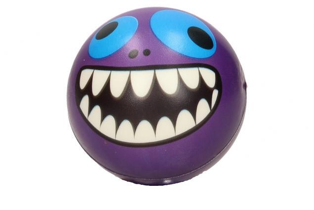 Foto 7 - Pěnové míčky do vody 12ks legrační monstra