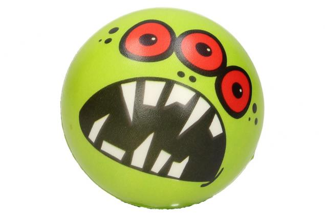 Foto 8 - Pěnové míčky do vody 12ks legrační monstra