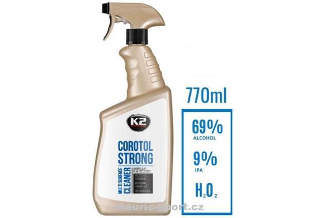 Foto 4 - K2 COROTOL ULTRA 770 ml - univerzální čistící kapalina