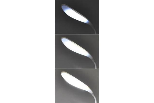 Foto 6 - Flexibilní LED stolní lampa HB-668