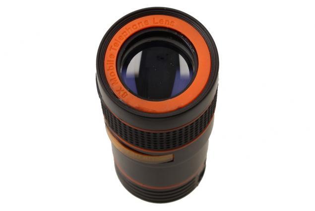 Foto 3 - Mobilní teleskop 8x zoom