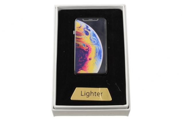 Foto 7 - USB zapalovač mobilní telefon