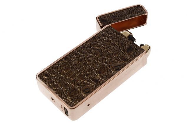 Foto 11 - Plazmový USB zapalovač classic