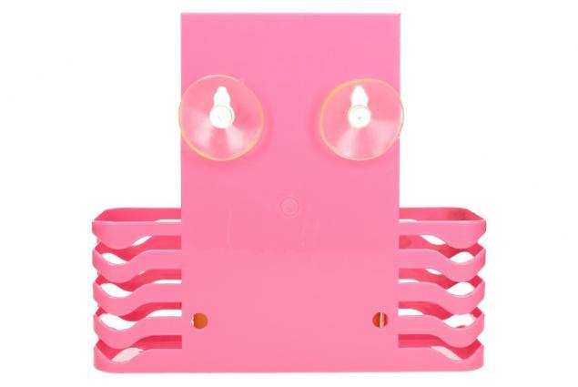 Foto 5 - Multifunkční držák na zubní kartáčky
