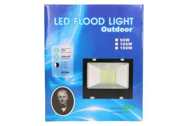 Foto 8 - LED super výkonný reflektor 50W Outdoor