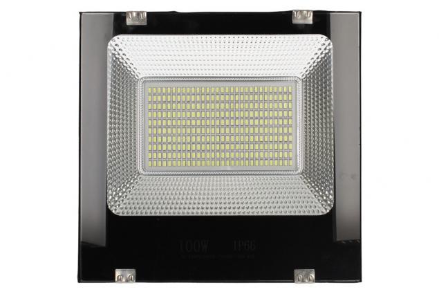 Foto 2 - LED super výkonný reflektor 100W Outdoor