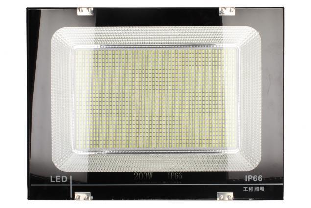 Foto 2 - LED super výkonný reflektor 200W Outdoor