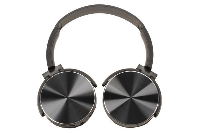Foto 3 - Bezdrátová sluchátka XB-450BT Wireless