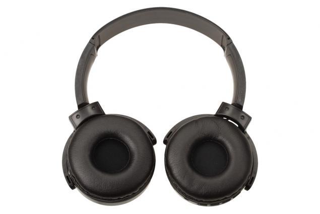 Foto 4 - Bezdrátová sluchátka XB-450BT Wireless