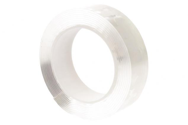 Foto 3 - Oboustranná nano gelová lepící páska 160 x 3 cm