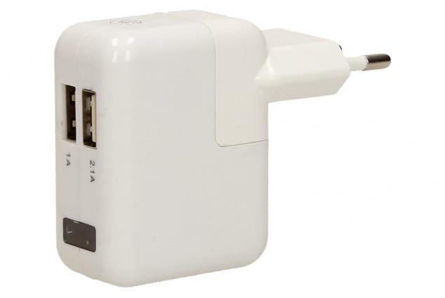 Foto 2 - USB adaptér do zásuvky s kamerou