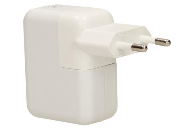 Foto 6 - USB adaptér do zásuvky s kamerou