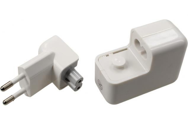 Foto 4 - USB adaptér do zásuvky s kamerou