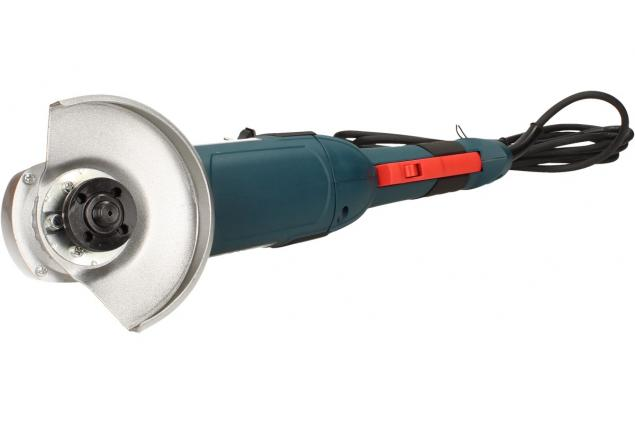 Foto 5 - Úhlová bruska s leštičkou Boxer BX-991