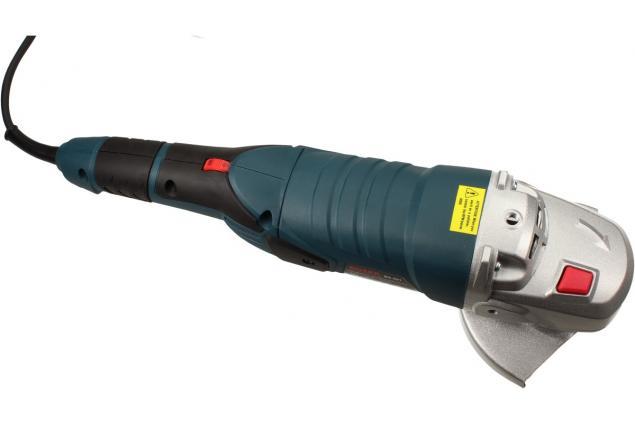 Foto 6 - Úhlová bruska s leštičkou Boxer BX-991