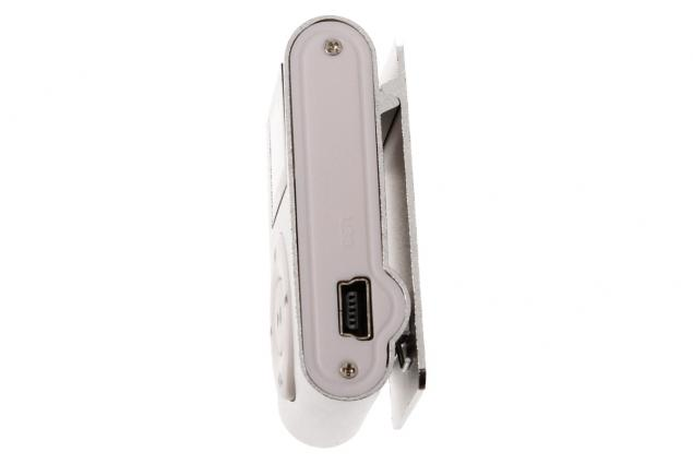 Foto 7 - MP3 přehrávač mini s displejem Andowl Q-A208