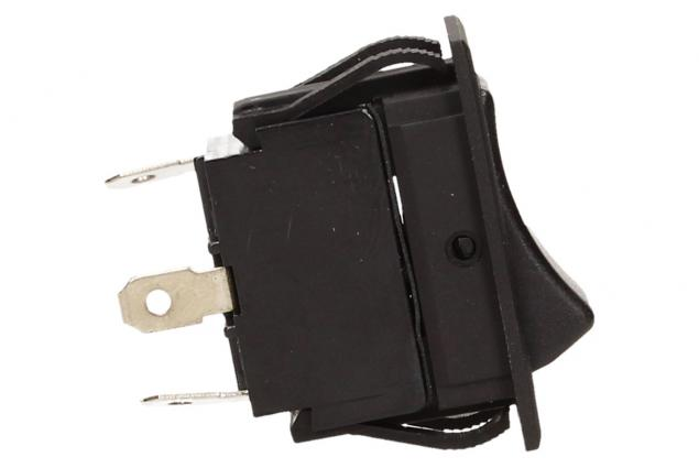 Foto 3 - Kolébkový přepínač s kontrolkou