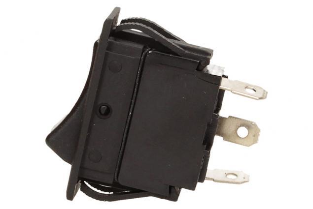Foto 5 - Kolébkový přepínač s kontrolkou