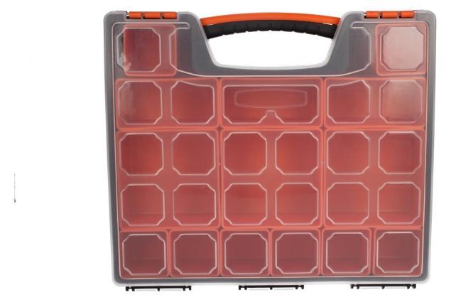 Foto 3 - Univerzální kufřík s pořadníky